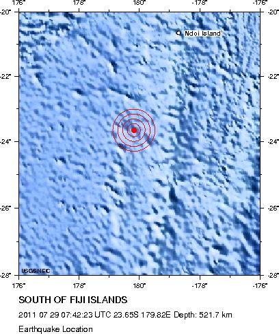 Location Mao