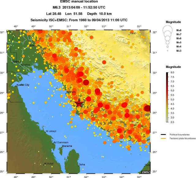 311828.regional.seismicity.mag