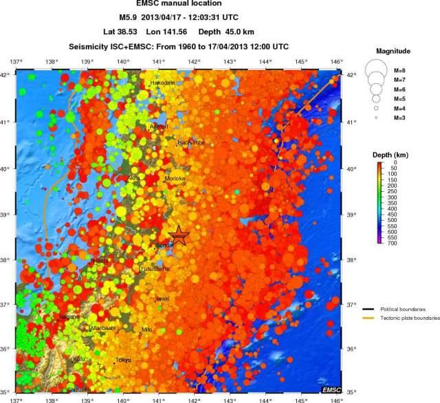 312984.regional.seismicity.depth