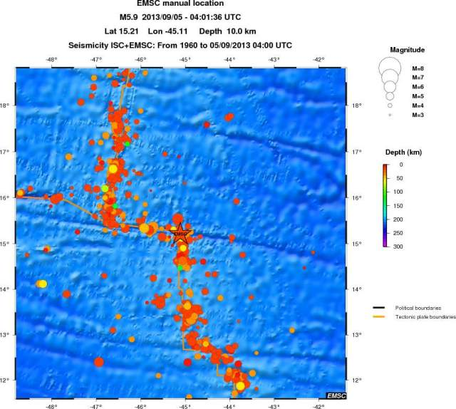 333021.regional.seismicity.depth