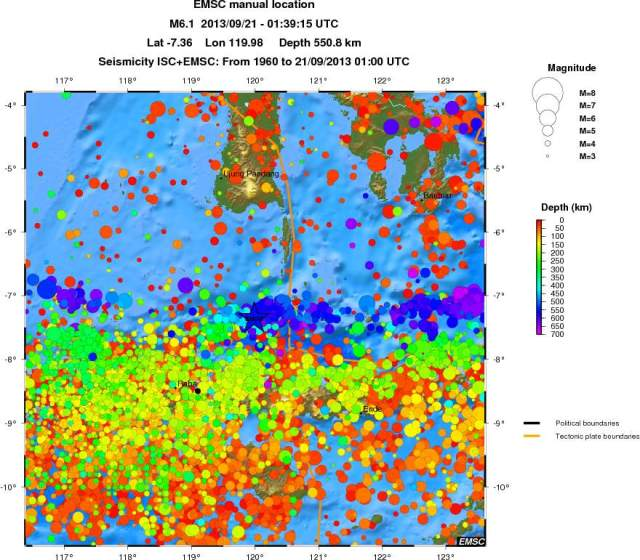 335178.regional.seismicity.depth